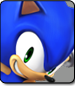Sonic in Super Smash Bros. 4
