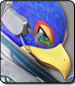 Falco in Super Smash Bros. Ultimate