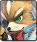 Fox in Super Smash Bros. Ultimate