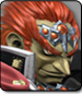 Ganondorf in Super Smash Bros. Ultimate