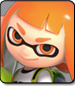 Inkling in Super Smash Bros. Ultimate