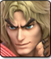 Ken in Super Smash Bros. Ultimate