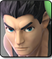 Little Mac in Super Smash Bros. Ultimate