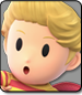 Lucas in Super Smash Bros. Ultimate