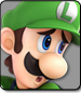 Luigi in Super Smash Bros. Ultimate