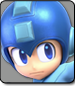 Mega Man in Super Smash Bros. Ultimate