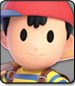 Ness in Super Smash Bros. Ultimate