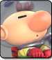 Olimar in Super Smash Bros. Ultimate