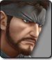 Snake in Super Smash Bros. Ultimate