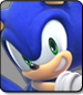 Sonic in Super Smash Bros. Ultimate