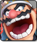 Wario in Super Smash Bros. Ultimate