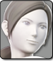 Wii Fit Trainer in Super Smash Bros. Ultimate