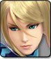 Zero Suit Samus in Super Smash Bros. Ultimate
