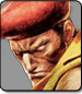 Rolento in Ultra Street Fighter 4