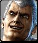 Bryan in Tekken 7