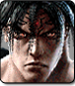 Devil Jin in Tekken 7