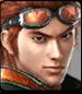 Hwoarang in Tekken 7