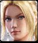 Nina in Tekken 7