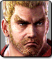 Paul in Tekken 7
