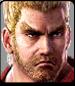 Paul in Tekken 7