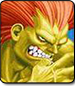 Blanka in Ultra Street Fighter 2