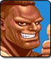 Dee Jay in Ultra Street Fighter 2