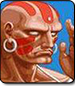Dhalsim in Ultra Street Fighter 2
