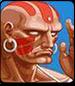 Dhalsim in Ultra Street Fighter 2