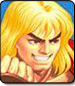 Ken in Ultra Street Fighter 2
