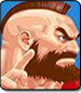 Zangief in Ultra Street Fighter 2