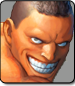 Dee Jay in Ultra Street Fighter 4 Omega Edition