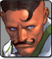 Dudley in Ultra Street Fighter 4 Omega Edition