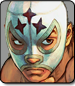 El Fuerte in Ultra Street Fighter 4 Omega Edition
