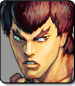 Fei Long in Ultra Street Fighter 4 Omega Edition