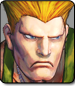 Guile in Ultra Street Fighter 4 Omega Edition