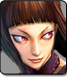 Juri in Ultra Street Fighter 4 Omega Edition