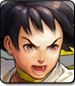 Makoto in Ultra Street Fighter 4 Omega Edition
