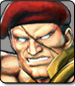 Rolento in Ultra Street Fighter 4 Omega Edition