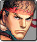 Ryu in Ultra Street Fighter 4 Omega Edition