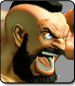 Zangief in Ultra Street Fighter 4 Omega Edition