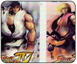 Street Fighter 4 Location Test Information