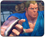 Gametrailers posts two Street Fighter IV E3 interviews