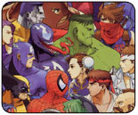Marvel vs. Capcom 3 rumored to be in the works