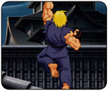 Updated: Super Street Fighter 2T HD beta patch details and videos