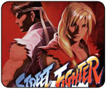 Street Fighter Alpha to be released on PSN