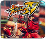 Street Fighter 4 console version to be shown in Germany