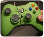 Source: Microsoft revising XBox 360 controller for Street Fighter 4