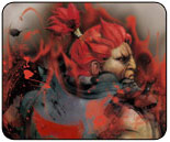 Updated: Akuma playable in Street Fighter 4, videos and move list