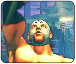 Infinite combo loop discovered in Street Fighter 4