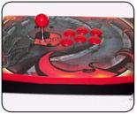 IGN reviews Sanwa Arcade-In-A-Box joystick